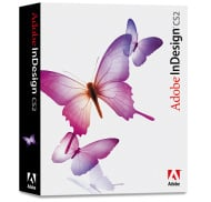Adobe Indesign CS2 (Produktverpackung)