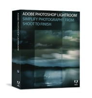 Adobe Photoshop Lightroom (Produktverpackung)