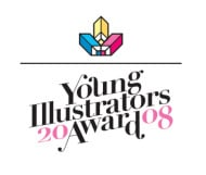 """Young Illustrators Award"" (Logo)"