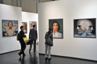 "Photokina 2008: ""Visual Gallery"" (Koelnmesse)"