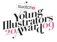 Swatch Young Illustrators Award (Logo)