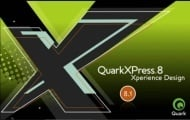 QuarkXPress 8.1 (Promo)