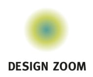 «Design Zoom» (Logo)