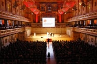 Red-Dot-Gala im Konzerthaus Berlin 2011