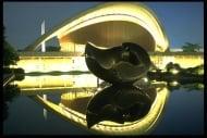 Haus der Kulturen der Welt (