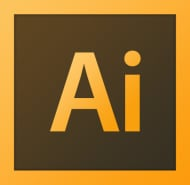 Adobe Illustrator CS6 (Programmsymbol)