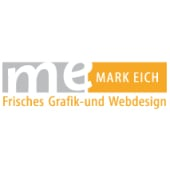 Mark Eich, Grafik- und Webdesign