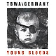 TBWA «Young Bloods» (Key Visual)