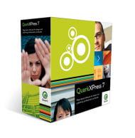QuarkXPress 7 (Produktverpackung)