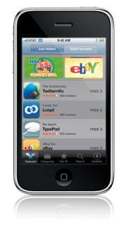 "Apple ""App Store"""