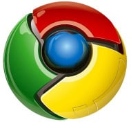 Google Chrome (Programmsymbol)