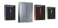 Adobe Creative Suite 4 (Verpackungen/Produktfamilie)