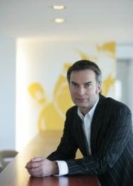 GWA-Präsident Peter JohnMahrenholz