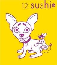 """Sushi 12""(Titel)"