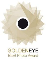 """Wettbewerb """"Golden Eye""""(Logo)"""