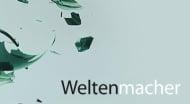 Focus-Award 2011 «Weltenmacher»(Keyvisual)