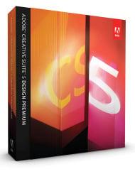 Adobe CS5.x Design Premium (Produktverpackung)