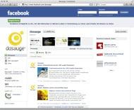 dasauge bei Facebook