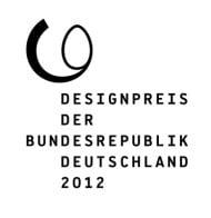 Designpreis Deutschland 2012(Logo)