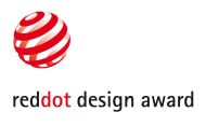"""Red Dot"" (Logo)"