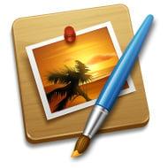 Pixelmator (Programmsymbol)