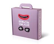 Liebensmittelei Geschenkboxen– Kategorie Verpackungsdesign: Gold (MPreis GmbH, Design: Simone Höllbacher, Johanna Mölk)