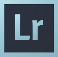 Adobe Photoshop Lightroom (Programmsymbol)