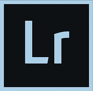 Adobe Lightroom CC (Logo)