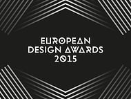 European Design Awards 2015