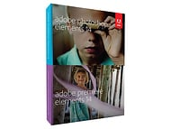 Adobe Photoshop Elements 14 und Premiere Elements 14