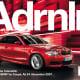 Kampagne für BMW 1er Coupé: «Verdichtete 1ntensität»