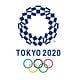 Logo der Olympischen Spiele Tokio 2020