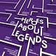 About Lectures: Heroes About Legend (Design made in Germany)