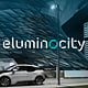 Eluminocity Brand Design (Design made in Germany)