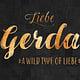LiebeGerda (Design made in Germany)