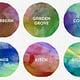 Design Trend: Using Watercolor Patterns in WebDesign (Design Shack)
