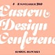 Eastern Design Conference 2019 (Slanted)