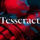 Tesseract (Slanted)