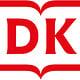 Buchverlag Dorling Kindersley führt neues Logoein (Design Tagebuch)
