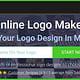Design Your Own Logo With LogoMyWay's LogoMaker (Design Shack)