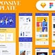 20+ Best Sketch Website Templates 2020 (Design Shack)