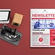 20+ Best InDesign Newsletter Templates (Free & Premium) (Design Shack)
