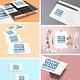 20+ Business Card Mockup Templates (Free&Premium) (Design Shack)