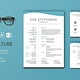 50+ Best CV & Resume Templates 2020 (Design Shack)