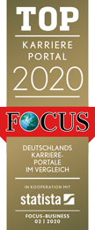 dasauge – FOCUS Top-Karriereportal 2020
