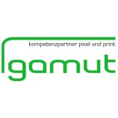 gamut – kompetenzpartner pixel und print