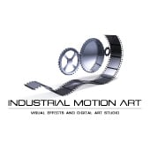 Industrial Motion Art