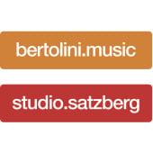 bertolini.music | studio.satzberg