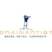 Brainartist Brand · Retail · Corporate
