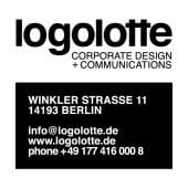 logolotte Corporate Design + Communications